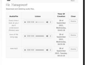 Google Cloud Text to Speech onRails Pro. Перезагрузка