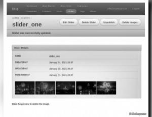 Включаем Active Storage и загрузку изображений в Amazon S3. Part 2